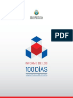 Luis Guillermo Solis-Informe 100 Dias de Gobierno LNCFIL20140828 0001