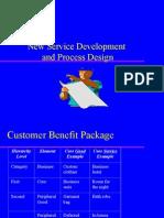 New Service Developmnt
