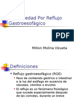 Enf. x Reflujo Gastroesofagico