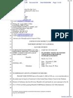 CLRB Hanson Industries, LLC et al v. Google Inc. - Document No. 80