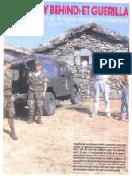 Fire ! – Mai Juin 1992 - Stay-behind Et Guerilla (Portugal)