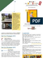 Presentazione campo estivo 2015