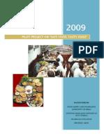 Safe Food Scheme