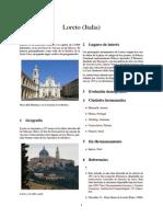 Loreto (Italia)