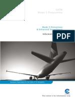 Mode S Brochure
