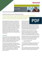 HPS as UniSimDesign BlowDown Utility