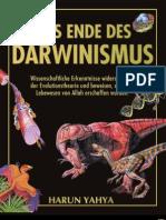 Ende Des Darwinismus