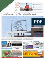 Krant Van Gouda, 9 April 2015