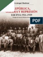 Republica Guerra y Represión-lucena