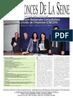 Edition Du Jeudi 9 Avril 2015