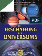 Die Eschaffung Des Universums
