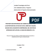 Proyecto Plata