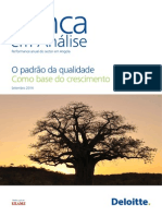 Banca Em Analise 2014