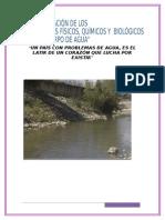Informe 3 de Ecologia