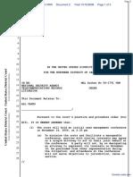Basinski v. Verizon Communications, Inc. - Document No. 2