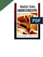 Basic Gas Chromatography  Miller