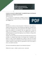 La puesta en escena de lo cotidiano familiar. Centralidad del espacio como dimensión.pdf
