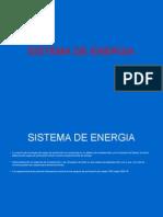 Sistema de Energia