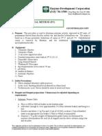 Protease PC UNCO