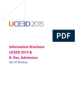 UCEED Brochure