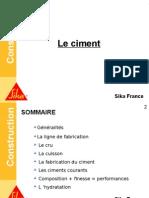 2 Le Ciment.ppt