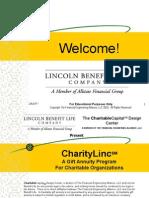 Charity Linc 2