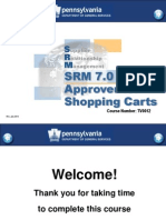 SRM7.0ApproveForShoppingCarts