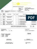 KRS UNPAR Default Smt. 4