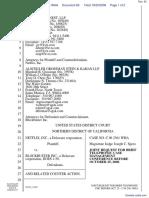 Netflix, Inc. v. Blockbuster, Inc. - Document No. 62
