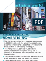 Advertising World