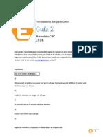 Matematica 51 - Guia 2 Funciones