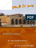 Pathology of Asthma 09-10