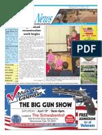 Menomonee Falls Express News 04/11/15