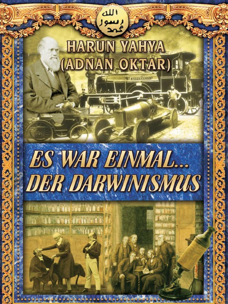 Es War Einmal... Der Darwinismus
