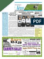 Hartford, West Bend Express News 04/11/15