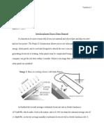 completedroughdraftinterdisciplinaryproject-zamariatorrence