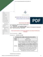 Portal Estudantes Pe Justica Federal Pb