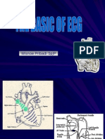 The Basic of Ecg