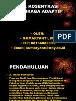 PKL Olahraga Adaptif