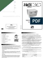 Manual Pqrk 2300
