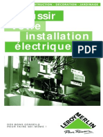 Reussir Votre Installation Electrique