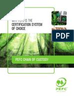 PEFC Why PEFC Choice-brochure