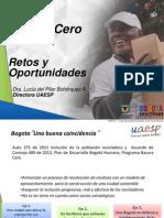 Perspectivas y Retos de La Politica Publica Basura Cero en Bogotá (Uaesp)