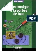 l'électronique+à+la+porteé+de+tous