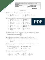 119961-LISTA_CAL_II_-_SERIE_DE_POTÊNCIAS.pdf