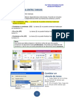Project Clase 3 Dependencias y Posposicion