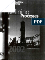 revista hydrocarbon processing/ refining proceses