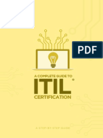 ITIL Guidebook