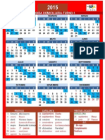 Calendarios Ute-Corp. CLD-COMSA.