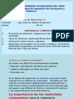 Ciencia de Materiales 2 Sesion 14